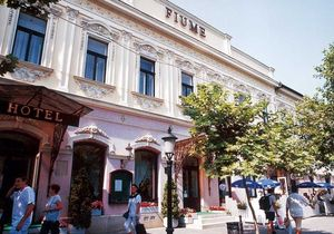 Fiume Hotel ***