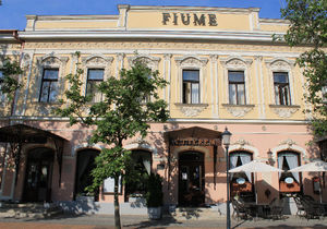 Hotel Fiume ***